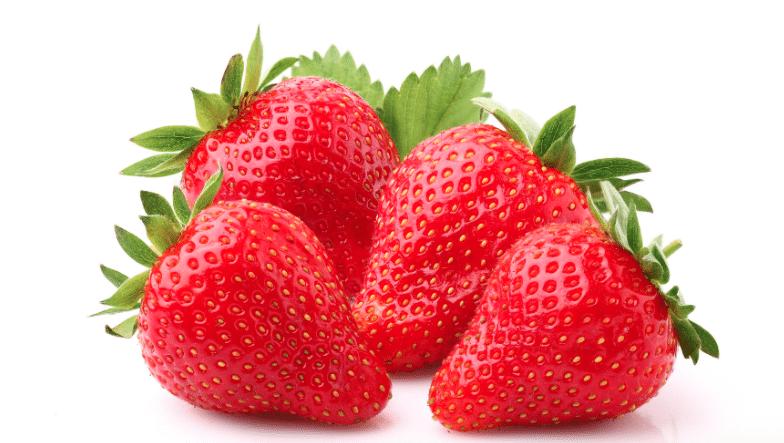 Nouveauté: Strawberry 1