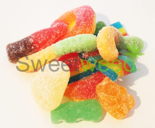 bonbons cbd france