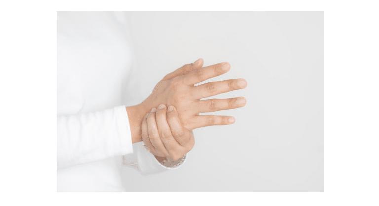 Le CBD et l'arthrite 1