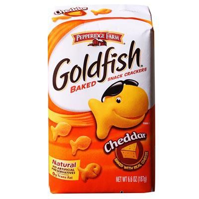 chips goldfish