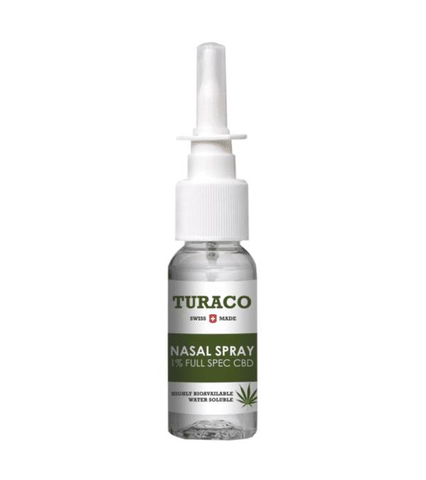 Spray Nasal CBD 1