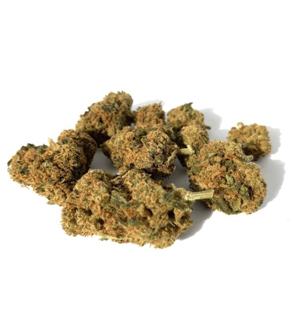 Fleurs CBD Caramel Candy Kush 2