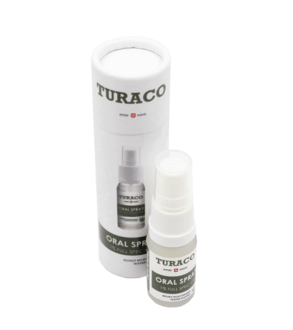 Spray Oral CBD Nature 2