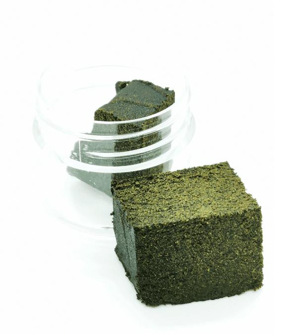 Pollen CBD Mango Kush 3