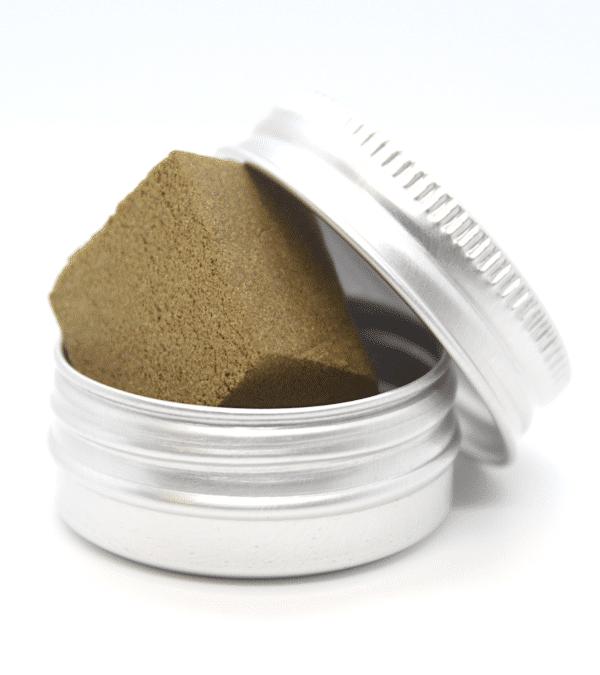Pollen CBD Ketama Brown 3