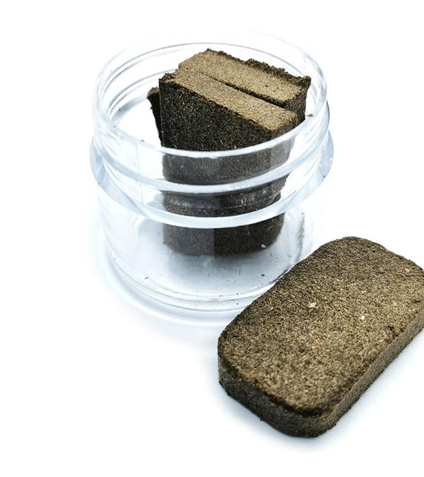 Pollen CBD Sour Diesel 2