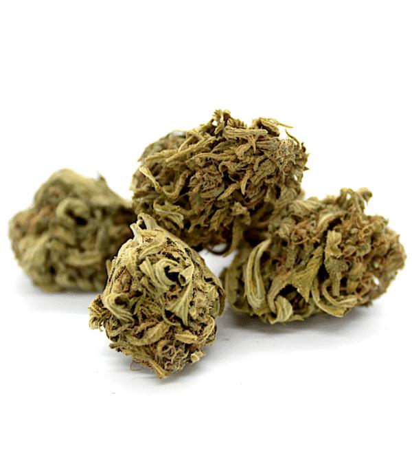 Fleurs CBD Orange Bud 2
