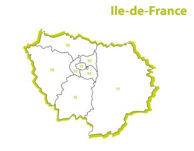 Recrutement de naturopathes pour l'Île-de-France 1