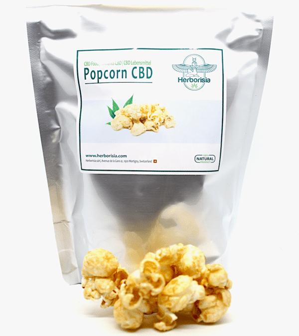 Popcorn CBD 2