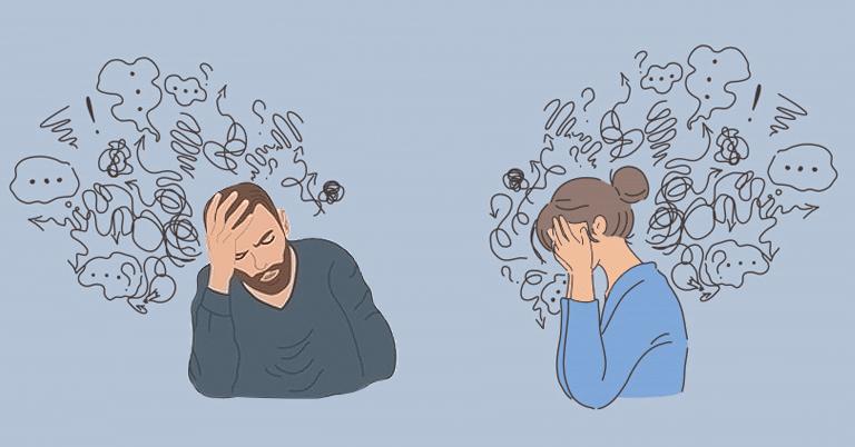 Le CBD peut-il aider à réduire le stress et l'anxiété ? 1