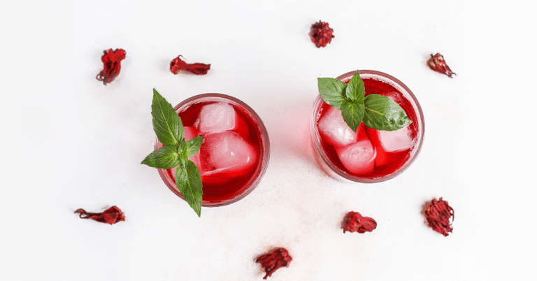 Le Bissap, boisson rafraîchissante pour l'été 1
